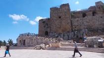 Masya Allah, Gagahnya Kastil Salahuddin Al Ayyubi