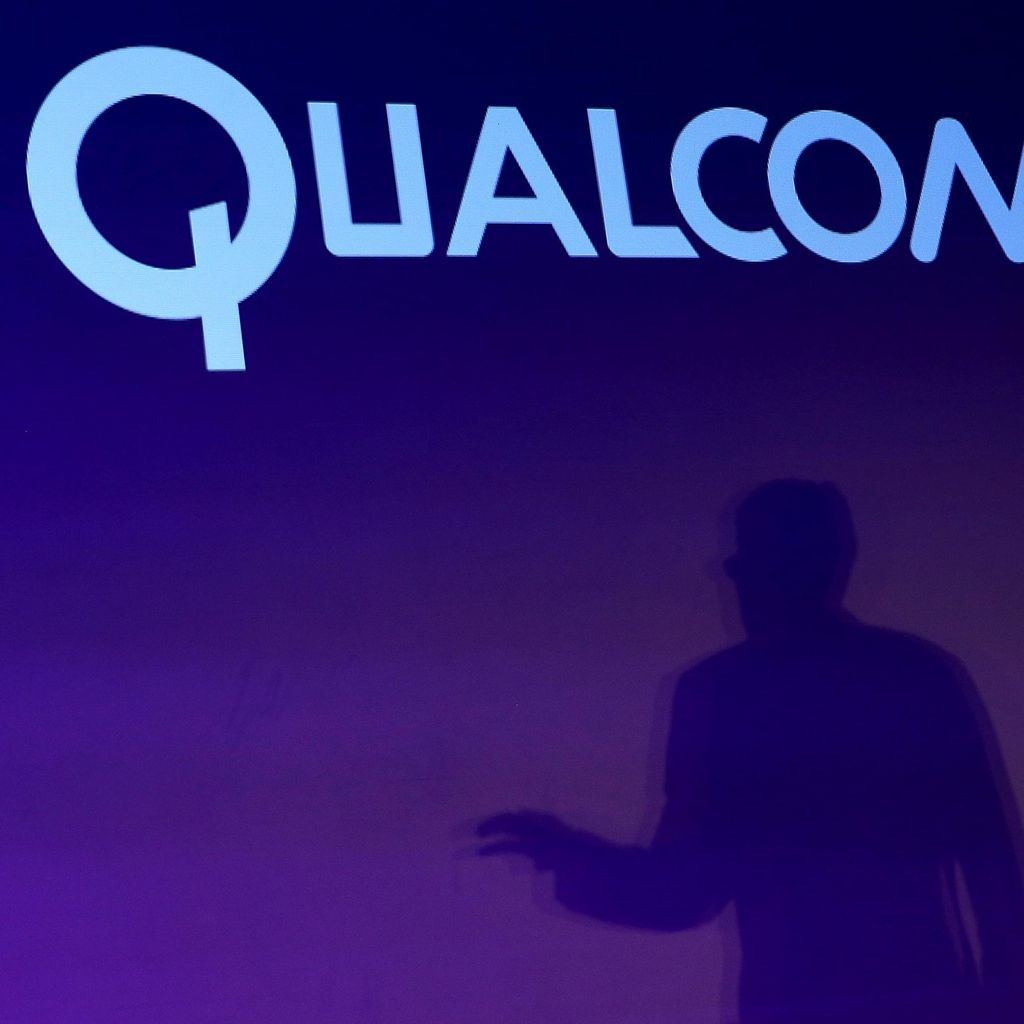 Apple Lancarkan Perang Besar Lawan Qualcomm