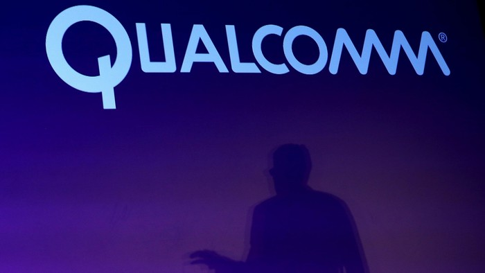 Ilustrasi Qualcomm Foto: GettyImages
