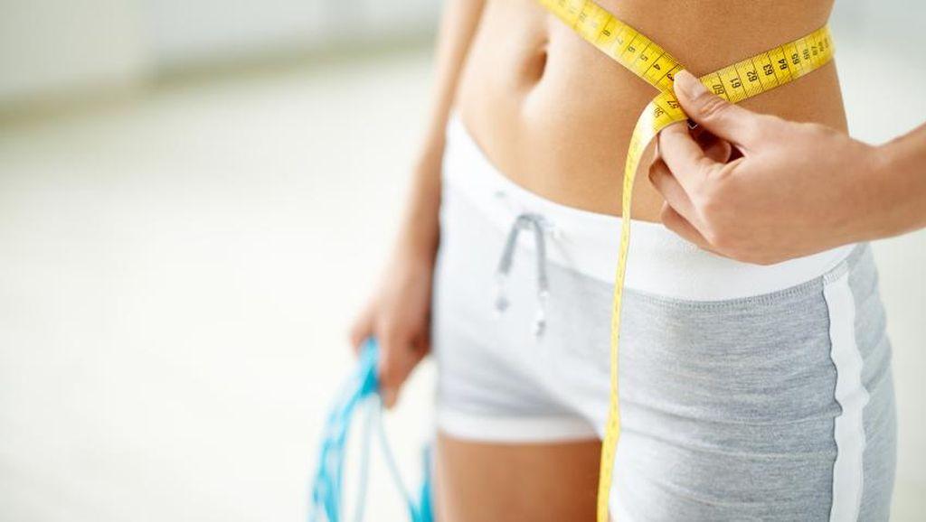 Disebut Cara Terbaik Bakar Lemak dan Bentuk Otot, Mau Coba Diet Ini?