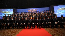 22 Calon Pilot Garuda Diwisuda