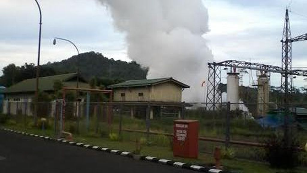 Siap-siap, 5 Ladang Harta Karun Energi Indonesia Timur akan Dilelang