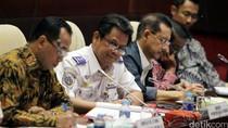 DPR Kumpulkan Kemenhub, Lion Air, dan AirAsia