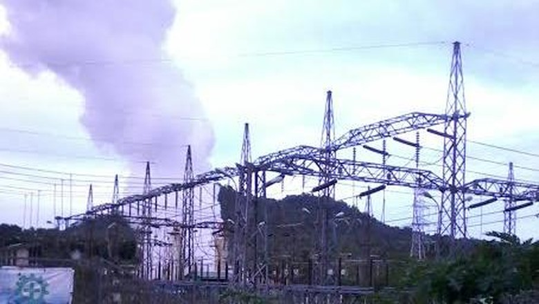 Belum Ada Tambahan Ladang Harta Karun Energi untuk PLN