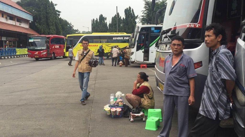 Kemenhub: 25% Bus Tak Layak Jalan