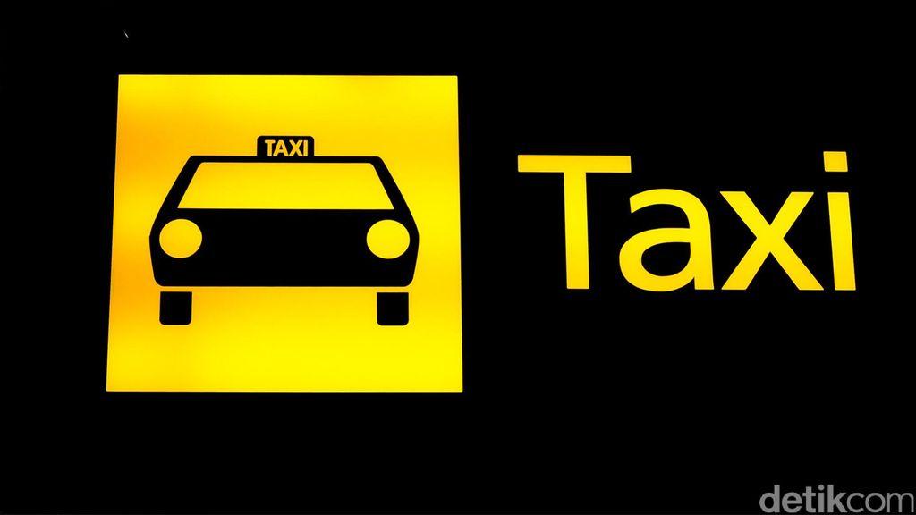 Gubernur Jabar Masih Godok  Peraturan Taksi Online
