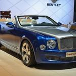 Bentley Pertimbangkan Mulsanne Versi Ultra Mewah