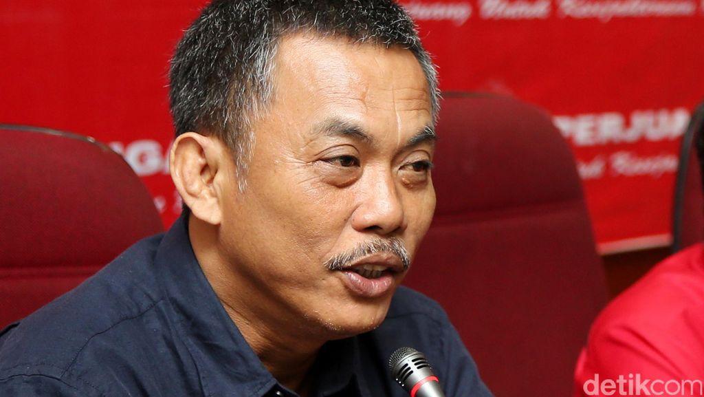 Ketua DPRD DKI: Berkat Ahok Ada Simpang Susun Semanggi