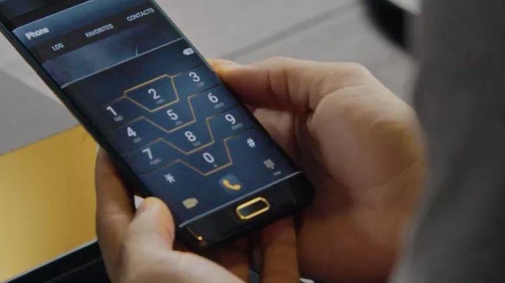 Galaxy S8 Tampil Polos Tanpa Tombol Fisik?