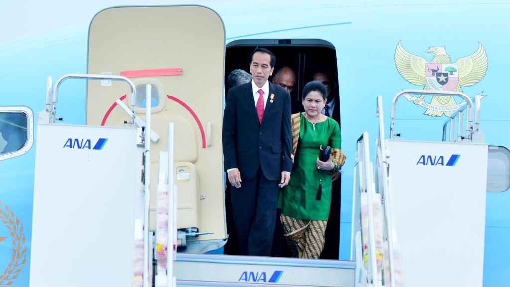 Presiden Jokowi akan Berkunjung ke Australia
