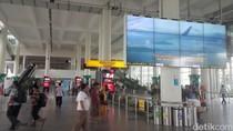Petugas Tangkap Pria Pembawa Sabu 2,8 Kg di Bandara Kualanamu