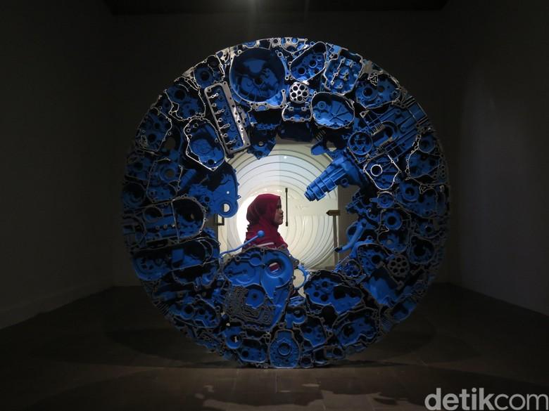 Menikmati 97 Karya Seni Berpengaruh Pilihan Mandiri ART|JOG|9