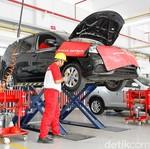 Mudik, Nissan Sarankan Pengguna Kendaraan Servis Lebih Dini