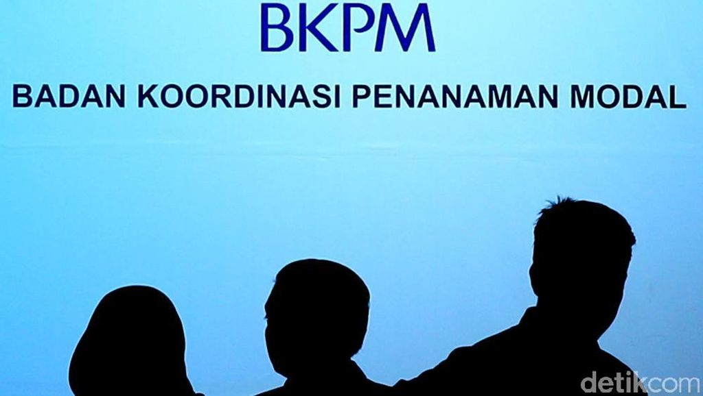 Investasi Diganggu Preman, BKPM: Itu Tanggung Jawab Pemda