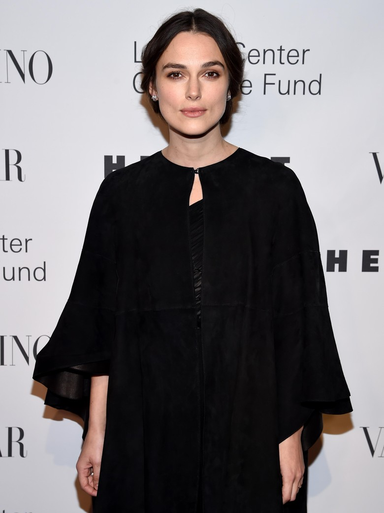 Akting Keira Knightley di Begin Again Dikritik