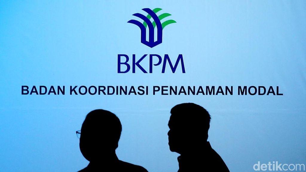 Investasi Masih Bertumpuk di Jawa