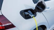 Teknologi Mobil Listrik Makin Berkembang, ESDM: Kita Siapkan Listriknya