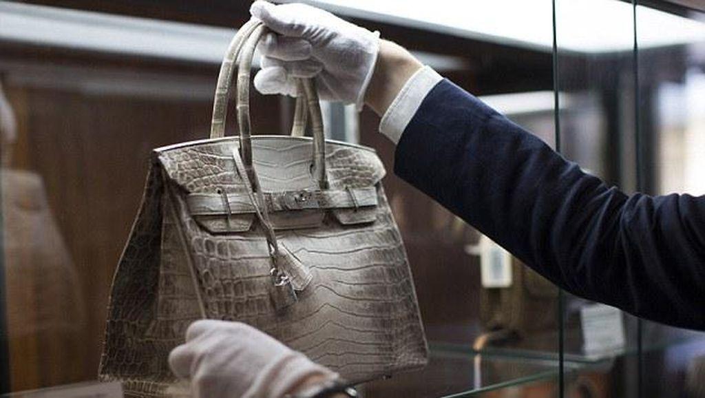 Foto: Deretan Tas Hermes Mahal dan Langka Berharga Hingga Rp 342 Juta