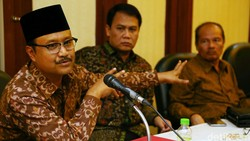 Kiai NU Sodorkan Gus Ipul ke PDIP Jadi Cagub Jatim