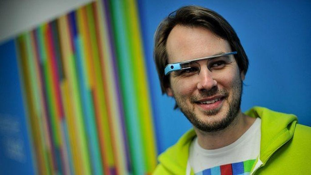 Kacamata Canggih Google Glass Hidup Kembali