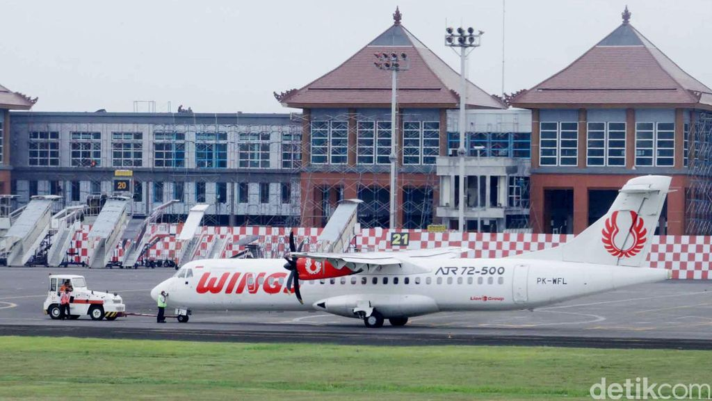Insiden Wings Air Kepagian dan Pertanyaan Warungnya Sudah Buka Mas?
