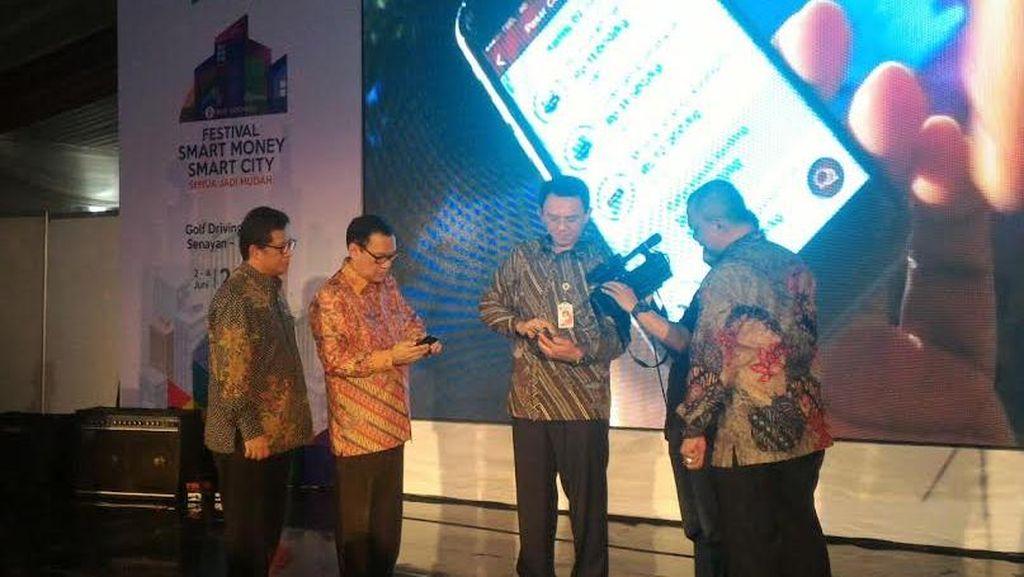 Ini Manfaat Kartu Jakarta One Besutan Ahok