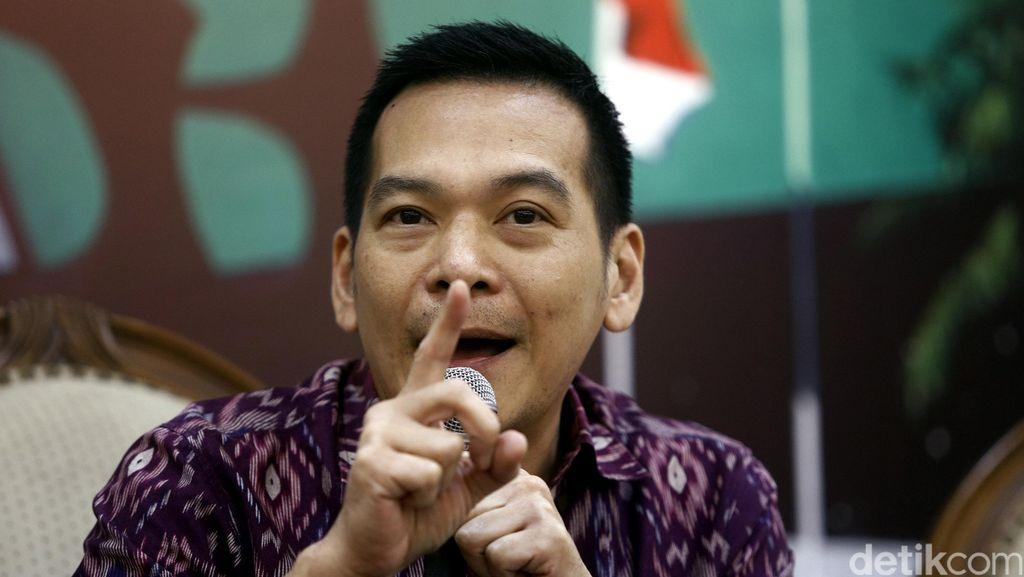 PKB: Anggota Fraksi Kami Cabut Dukungan Angket KPK Sebelum Bamus