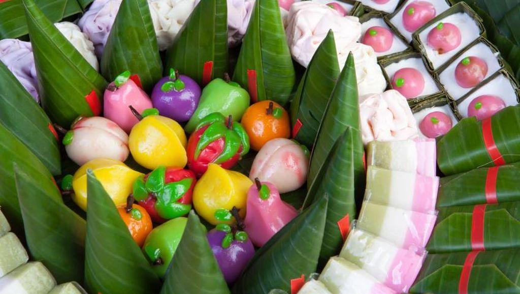 Hari Ini Festival Jajanan Pasar Nusantara 2016 Dimulai di Yogyakarta