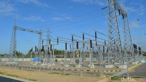 Perkuat Pasokan Listrik di NTT, PLN Bangun PLTMG Maumere 40 MW