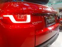 Range Rover Evoque Convertible Bukan untuk Indonesia