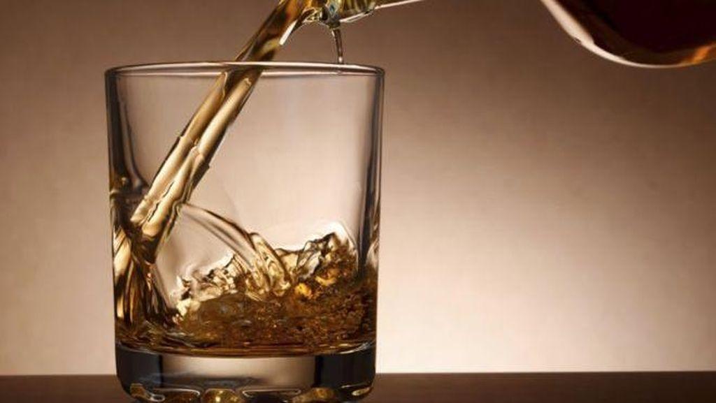 Metode Baru Diklaim Bisa Pulihkan Kerusakan Hati Gara-gara Doyan Minum Alkohol