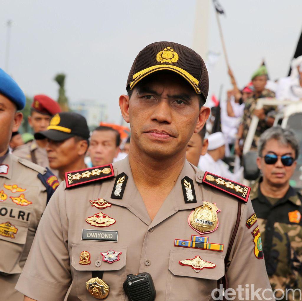 Sepanjang Maret, 39 Pelaku Kasus Narkoba Ditangkap di Jakut