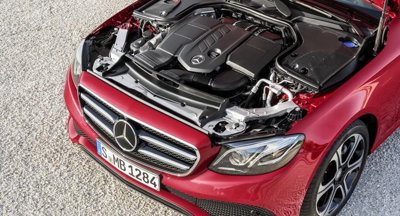 Terkait Dugaan Skandal Emisi Daimler, Jaksa Jerman Selidiki Bosch