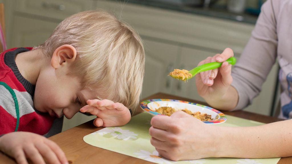 Begini Dampaknya Jika Ortu Terlalu Membatasi Makanan Anak