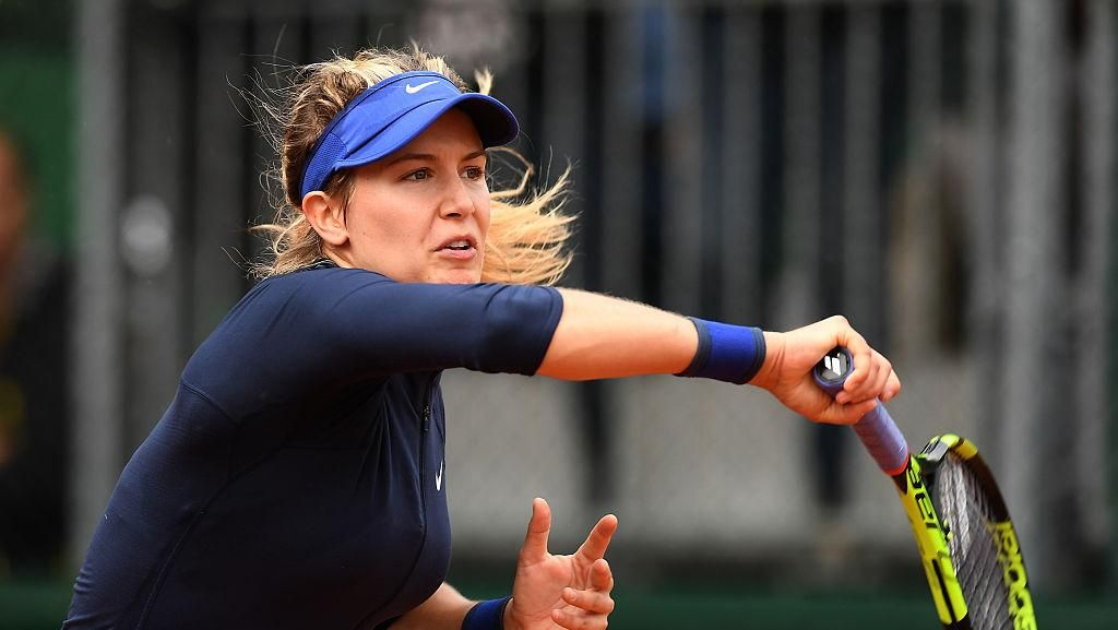 Bouchard: Sharapova Harusnya Dihukum Seumur Hidup