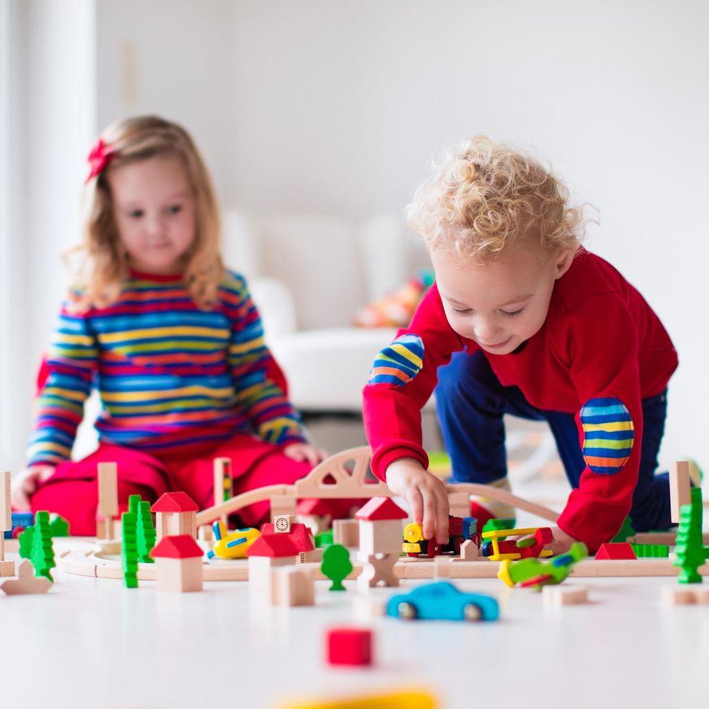 Ini Pentingnya Biarkan Anak Belajar Bergaul Mulai di Usia 1 Tahun