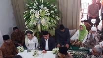 Selamat Menempuh Hidup Baru Pak Menteri Sudirman Said