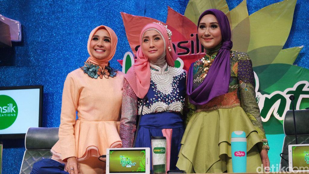 Sulitnya Juri Sunsilk Hijab Hunt 2016 Pilih Peserta yang Lolos ke Grand Final