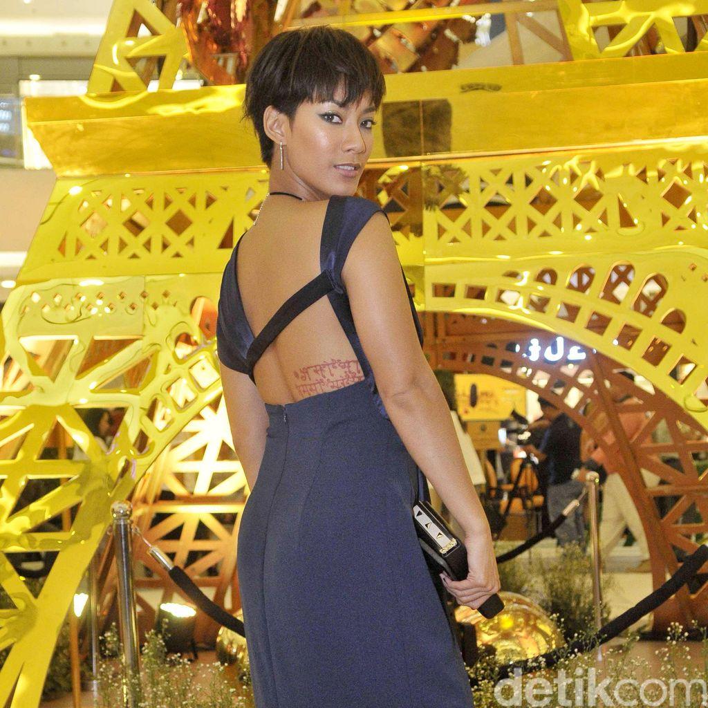 Sambil Makan Siang, Yuk Simak Fun Questions Bersama Tara Basro