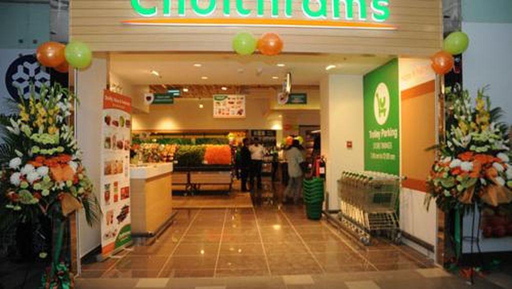 Lewat Penjualan Diskon Selama Ramadan, Supermarket Ini Lakukan Kegiatan Amal