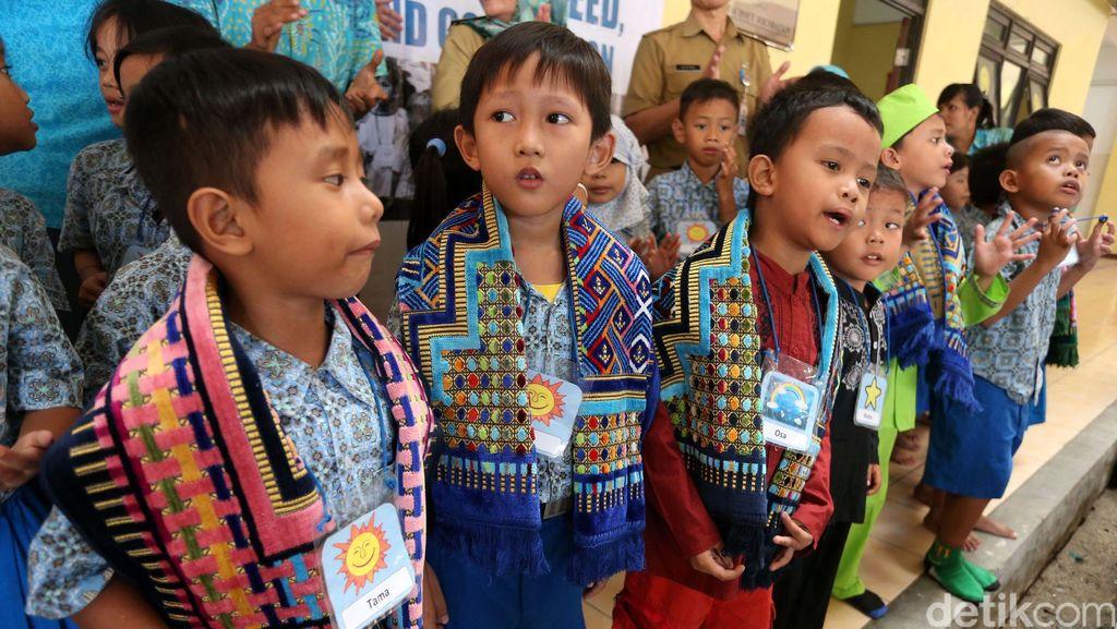 Hari Anak Nasional, Seperti Apa Cita-cita Anak Indonesia Sekarang?
