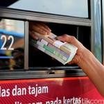 Mau Tukar Uang Baru? Tersedia di Tol Cikampek dan Cipali