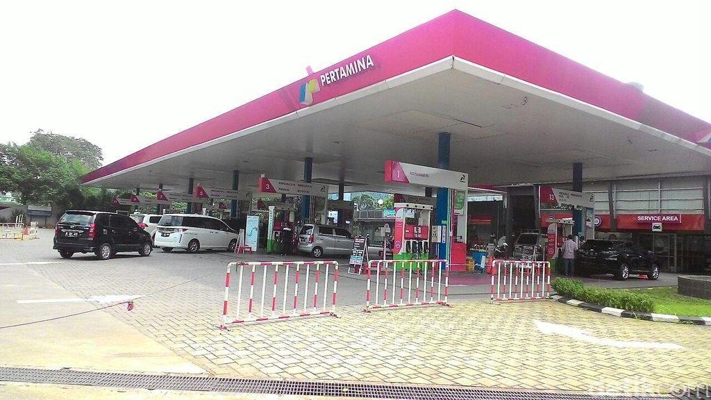 Terminal BBM Pertamina di Sejumlah Daerah Diteror Preman