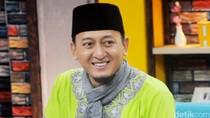 Zacky Mirza Alami Musibah Dalam Perjalanan Dakwah