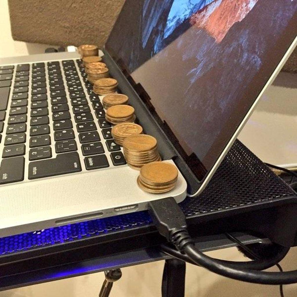 Cara Mudah Atasi Panas MacBook Pro