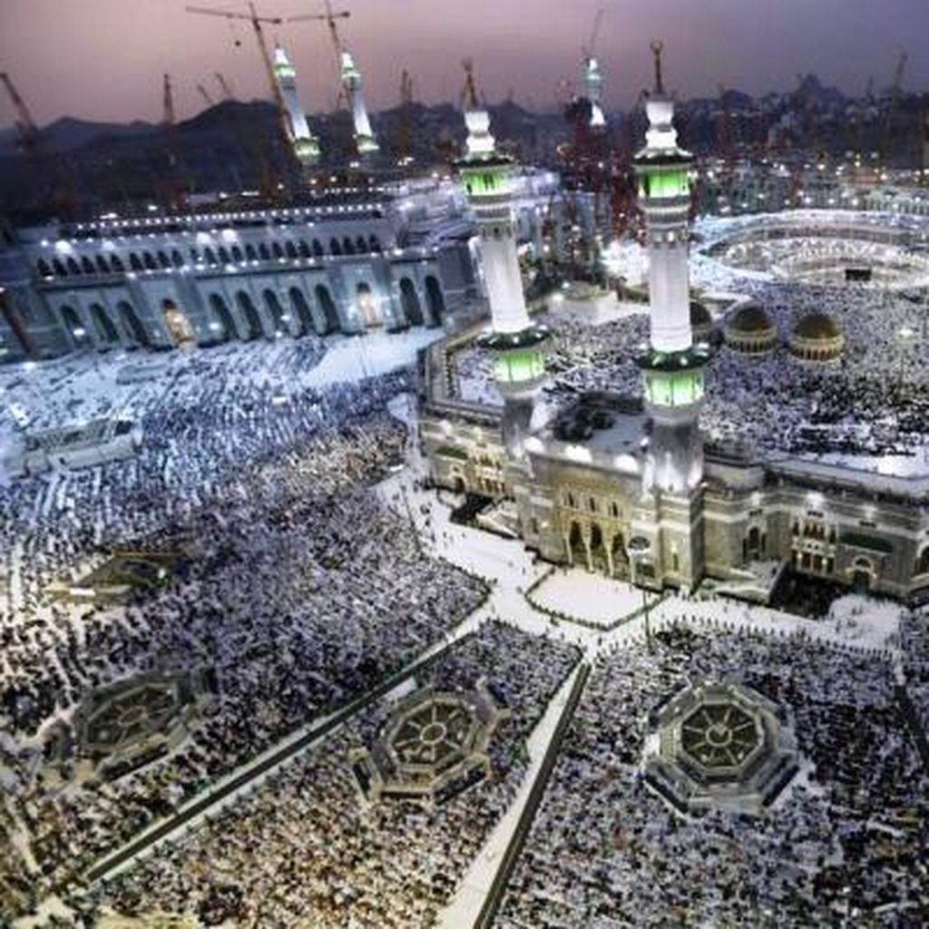 Pemerintah Arab Saudi Harap Tidak Ada Lagi Antrean Jemaah Haji