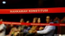 MK Beri Batasan Penyelidikan oleh KPPU
