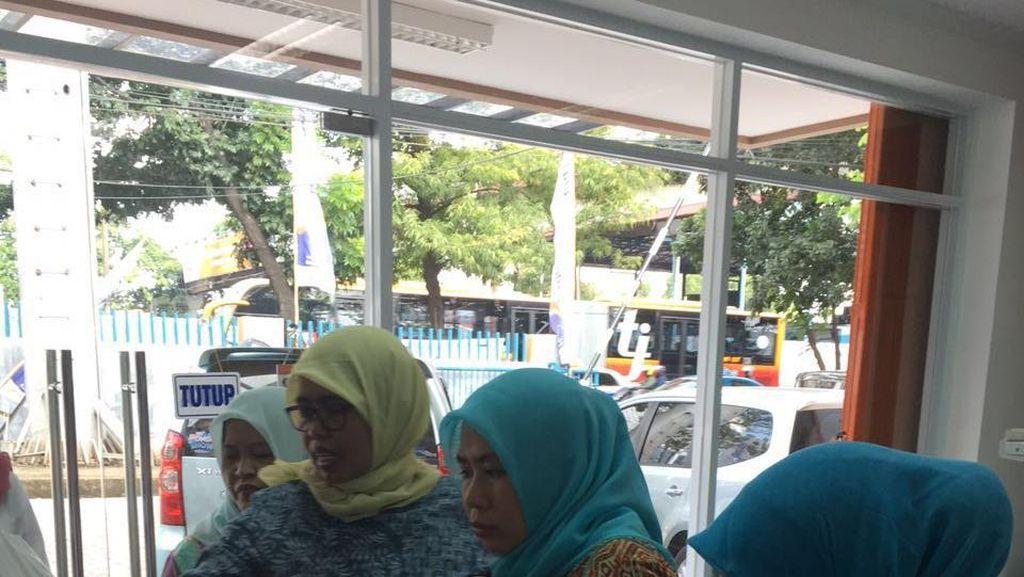 Ditawarkan Rp 80.000/Kg, Toko Bulog di DKI Ini Jual Daging Sapi 500 Kg/Hari