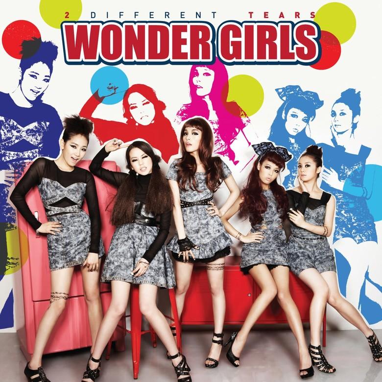 Wonder Girls Lagi Cari Manajemen Baru?