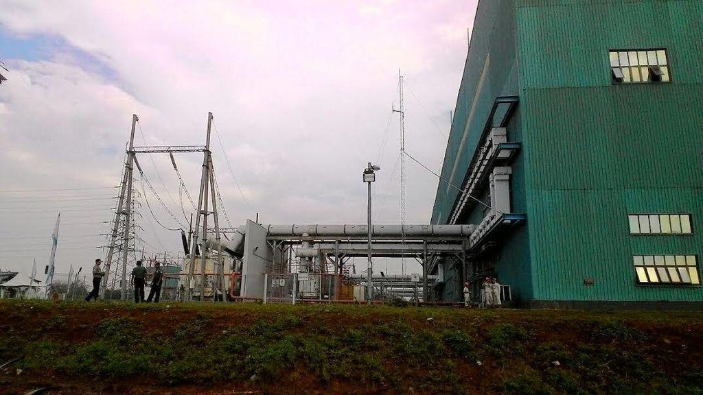 PLTU Mulut Tambang 6.300 MW akan Dibangun di Sumatera dan Kalimantan